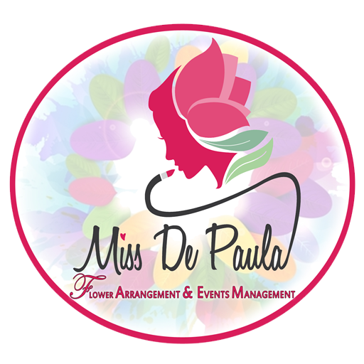 Miss De Paula Flower Arrangement and Event Management